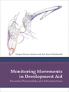 Monitoring Movements in Development Aid (eBook): Recursive Partnerships and Infrastructures