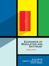 Economics of Regulation and Antitrust (eBook)