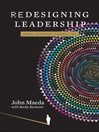 Redesigning Leadership (eBook)
