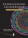 Redesigning Leadership (eBook)