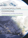 Cosmopolitan Commons (eBook): Sharing Resources and Risks across Borders