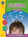 Algebra - Task Sheets (eBook)