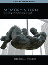 Memory's Turn (eBook): Reckoning with Dictatorship in Brazil