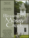 Blessings of Mossy Creek (eBook): Mossy Creek Series, Book 4