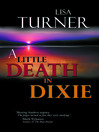 A Little Death in Dixie (eBook)