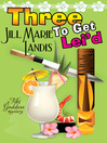 Three to Get Lei'd (eBook): Tiki Goddess Mystery Series, Book 3