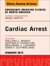 Cardiac Arrest, an Issue of Emergency Medicine Clinics (eBook)