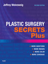 Plastic Surgery Secrets Plus (eBook)