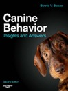 Canine Behavior (eBook): Insights and Answers