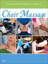 Chair Massage (eBook)