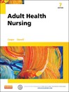 Adult Health Nursing (eBook)