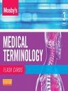 Mosby's Medical Terminology Flash Cards (eBook)