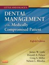 Dental Management of the Medically Compromised Patient (eBook)