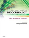 Endocrinology Adult and Pediatric (eBook): The Adrenal Gland