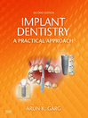 Implant Dentistry (eBook)