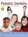 Pediatric Dentistry (eBook): Infancy through Adolescence