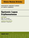 Systemic Lupus Erythematosus, an Issue of Rheumatic Disease Clinics, (eBook)