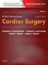 Kirklin/Barratt-Boyes Cardiac Surgery (eBook): Expert Consult--Online