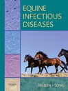 Equine Infectious Diseases (eBook)