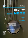 Mosby's Review for the NBDE Part II (eBook)