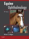 Equine Ophthalmology (eBook)