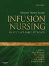 Infusion Nursing (eBook): An Evidence-Based Approach