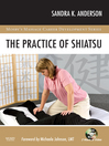 The Practice of Shiatsu (eBook)