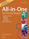 All-In-One Care Planning Resource (eBook)