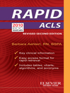 RAPID ACLS (eBook)