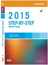 Workbook for Step-by-Step Medical Coding (eBook)