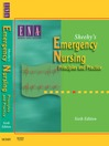 Sheehy's Emergency Nursing (eBook): Principles and Practice