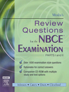 Mosby's Review Questions for the NBCE Examination (eBook): Parts I and II