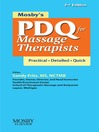 Mosby's PDQ for Massage Therapists (eBook)