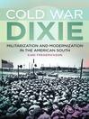 Cold War Dixie (eBook)