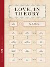 Love, in Theory (eBook): Ten Stories
