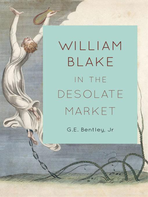William Blake in the Desolate Market (eBook)