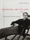 Bringing Art to Life (eBook): A Biography of Alan Jarvis