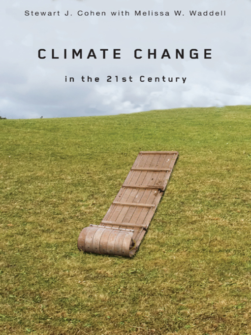 Climate Change in the 21st Century (eBook)