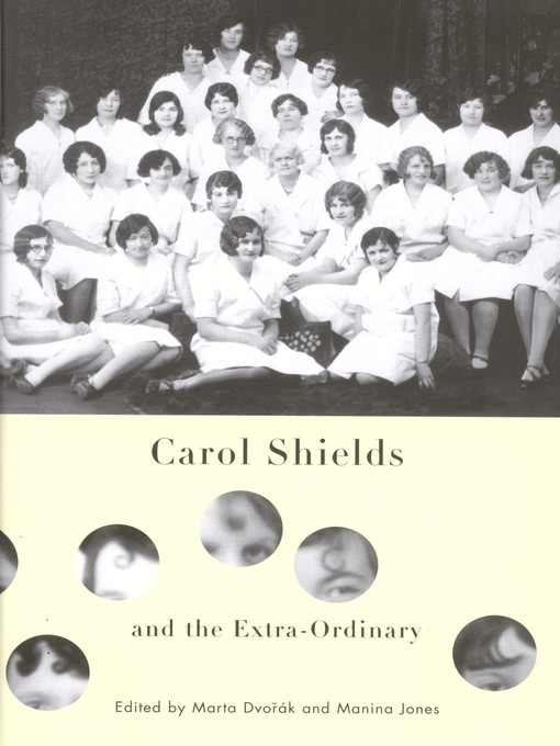 Carol Shields and the Extra-Ordinary (eBook)