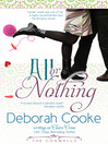 All or Nothing The Coxwells Series, Book 4 2 eBook