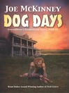 Dog Days & Deadly Passage (eBook): JournalStone's DoubleDown Series, Book 3
