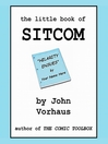 The Little Book of Sitcom (MP3)