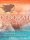 The Deborah Company (eBook): Becoming a Woman Who Makes a Difference
