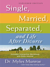 Single, Married, Separated, and Life After Divorce (eBook)