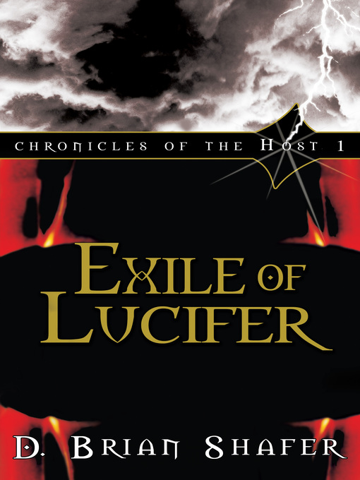 Exile of Lucifer (eBook): Chronicles of the Host, Book 1