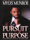 In Pursuit of Purpose (eBook)
