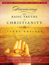 Discovering the Basic Truths of Christianity (eBook)