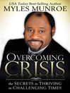 Overcoming Crisis (eBook)