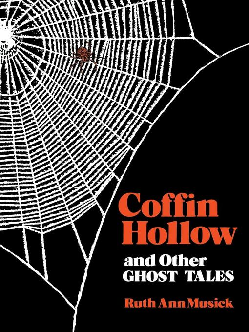 Coffin Hollow and Other Ghost Tales (eBook)