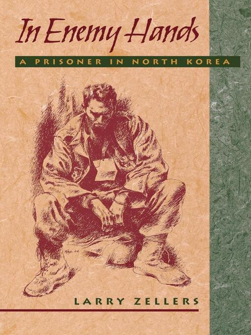 In Enemy Hands (eBook): A Prisoner in North Korea